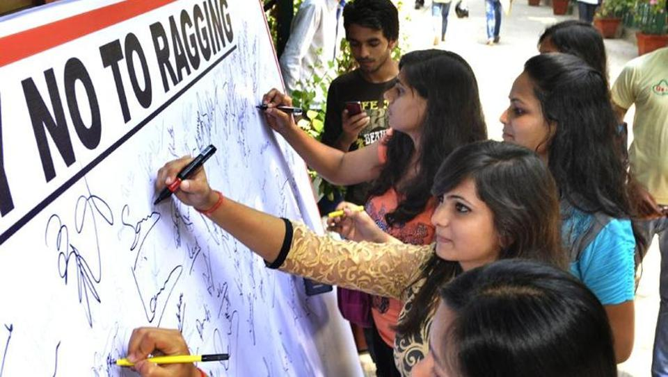 Darbhanga Medical College Fines 54 Girl Students For Ragging