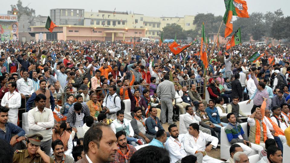 Yogi Adityanath,Ghaziabad,elections