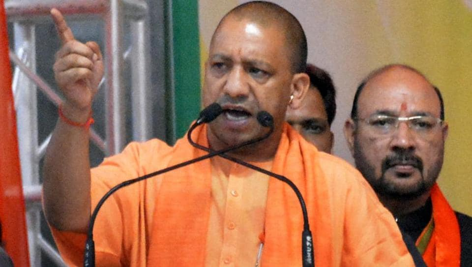 UP CM Yogi Adityanath on Saturday spoke at the election rally in Ghaziabad ahead of local body polls