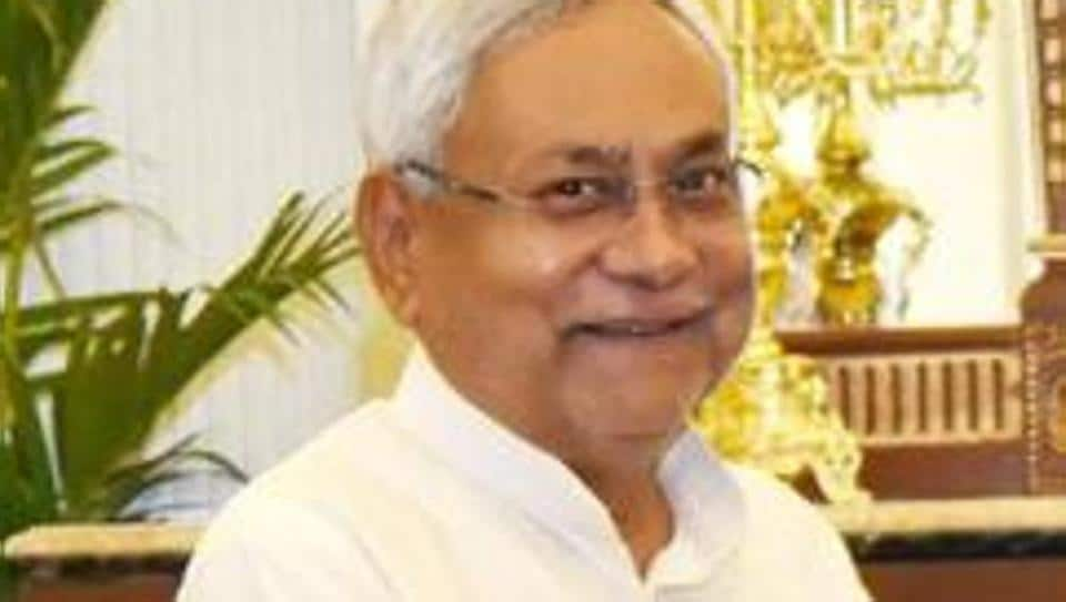 EC recognises Nitish faction as JD(U), allots party symbol 'arrow'