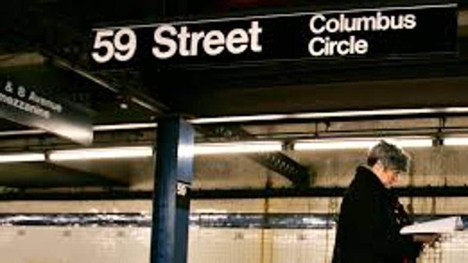New York,NYC,NYC subway
