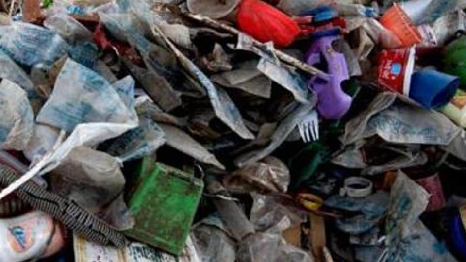 ban on plastic bags,thermocol,Solid Waste Management