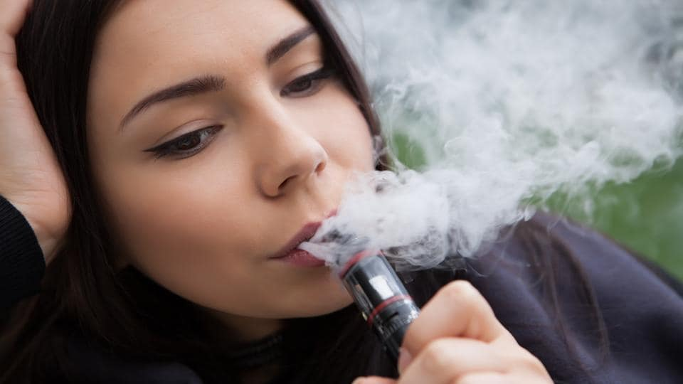 The results of the study strongly suggested using e-cigarettes while pregnant could lead to facial defects in the babies.