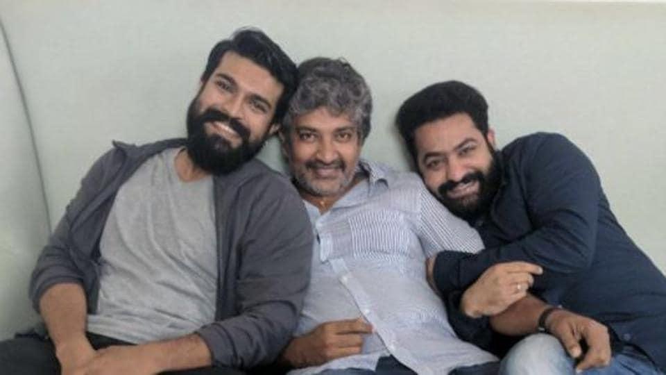 Ram Charan-Boyapati Film from Jan