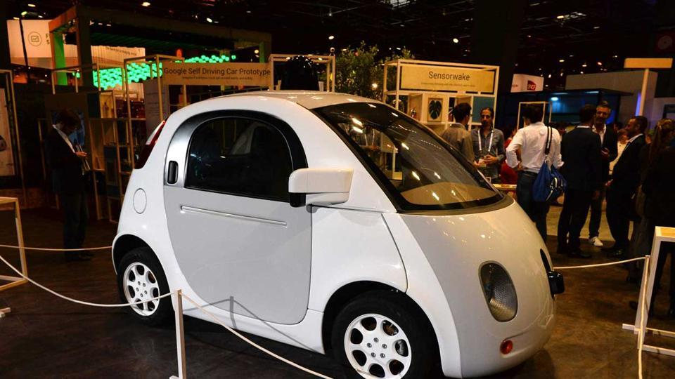UK,Driverless cars,London