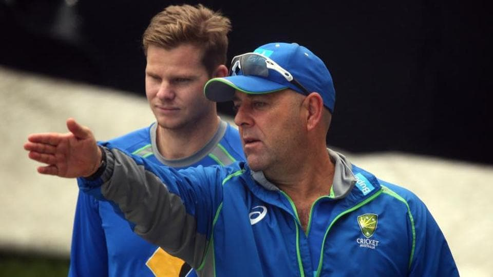 The Ashes,Ashes 2017-18,Darren Lehmann