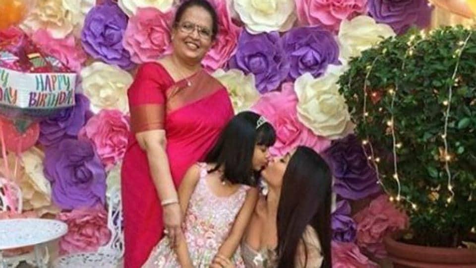 Aaradhya birthday party,Aishwarya Rai,Aaradhya Bachchan