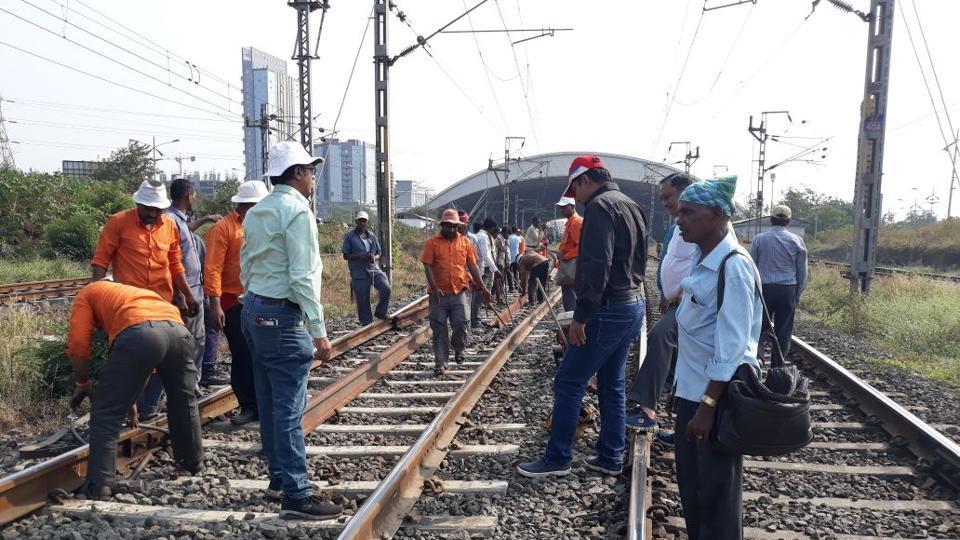 Mumbai,CR,Mumbai railway