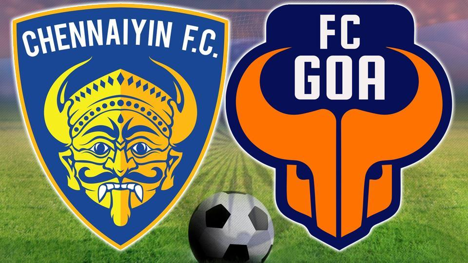 Chennaiyin FC lost to FC Goa 3-2 in their opening game of the season in Chennai on Sunday. See highlights of Indian Super League match between Chennaiyin FC vs FC Goa here.