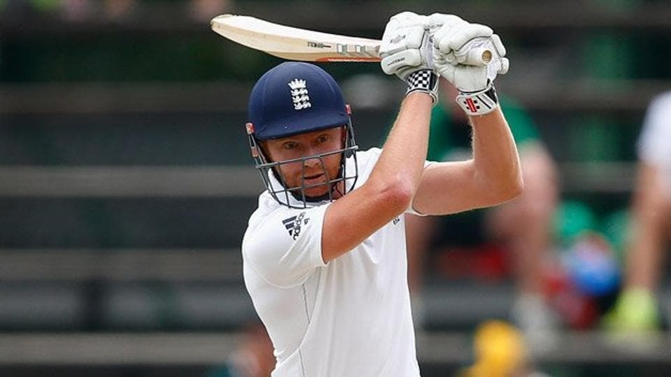Ashes 2017-18,The Ashes,Jonny Bairstow