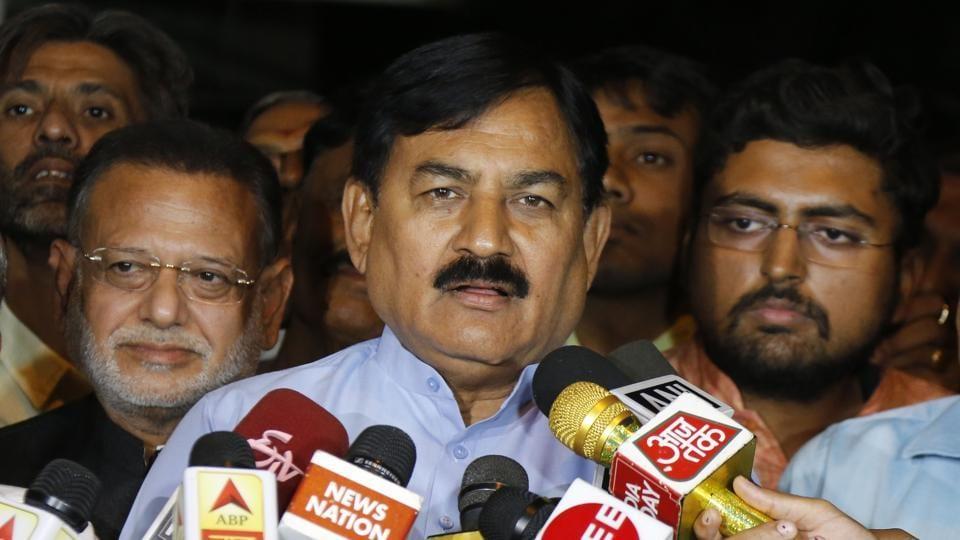 Gujarat elections,Bharatsinh Solanki,Gujarat
