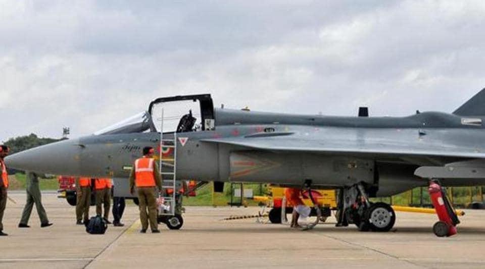 Tejas,HAL,Light combat aircraft
