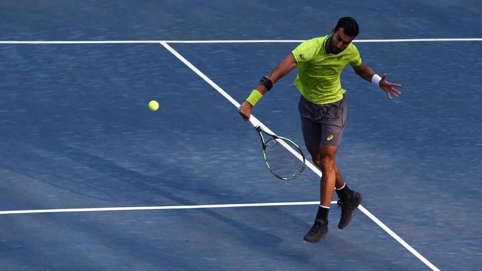 ATP Challenger,Yuki Bhambri,KPIT $50000 KPIT MSLTA ATP Challenger