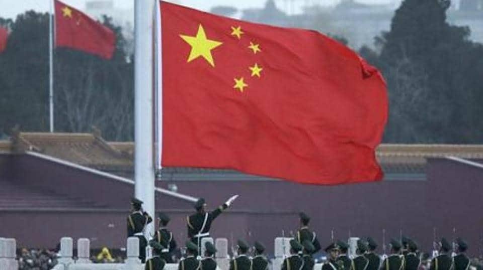 China cyber sovereignity,Chinese military,Fake news
