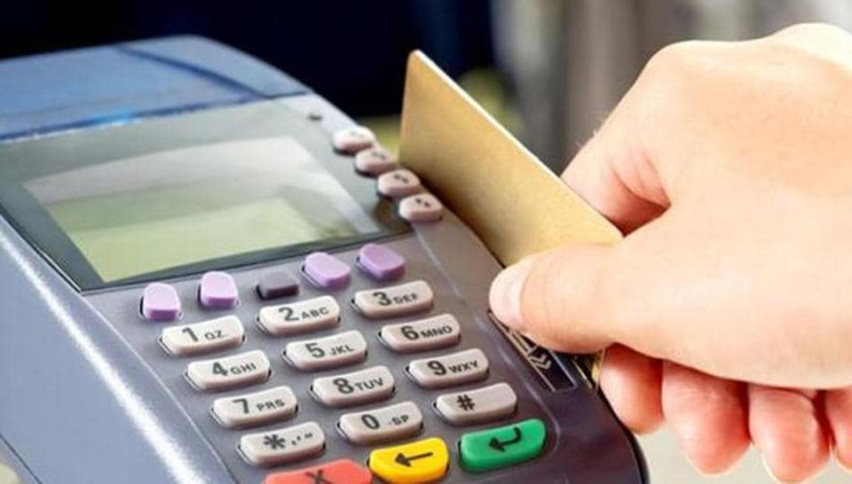 Card transactions,Digital payments,Demonetisation