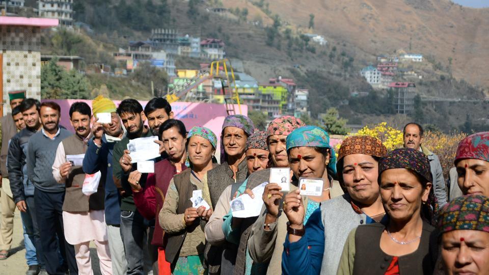 Himachal elections,Himachal Pradesh,BJP