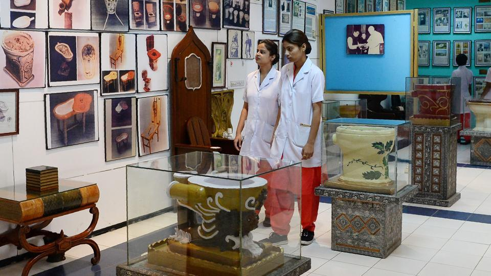 Sulabh International Museum of Toilets,UN World Toilet Day,World Toilet Day 2017