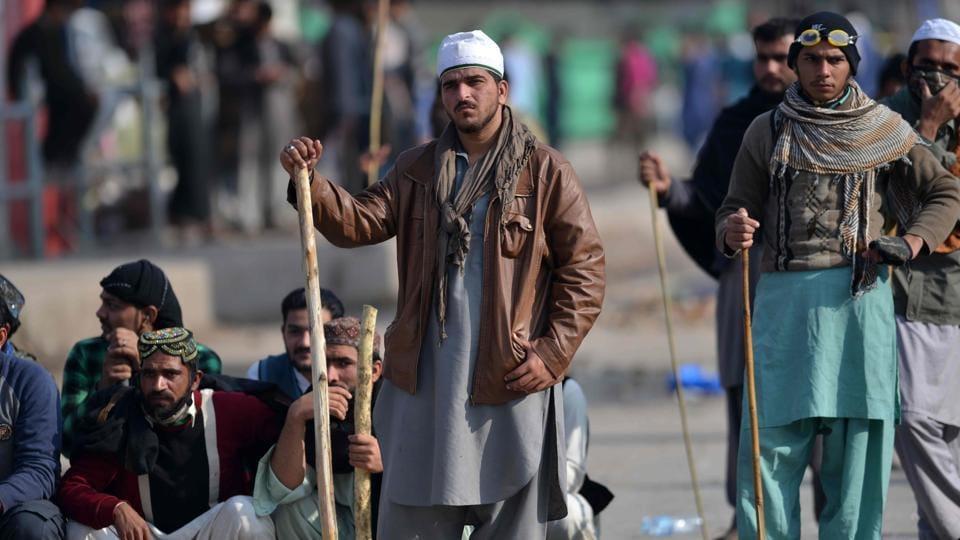 Tehreek-i-Labaik Ya Rasool Allah,Tehreek-i-Khatm-i-Nabuwwat,Sunni Tehreek Pakistan