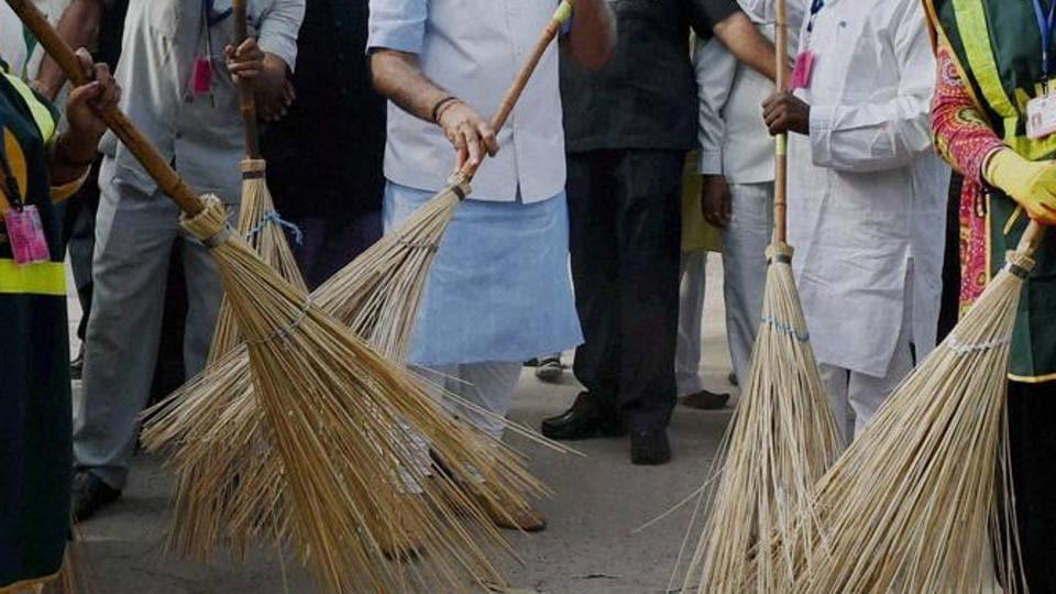 Rajasthan,Swachh Bharat Mission,Mukhyamantri Swachchh Gram Yojna