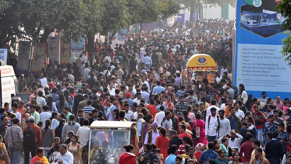 Trade fair,Pragati Maidan,Delhi fair