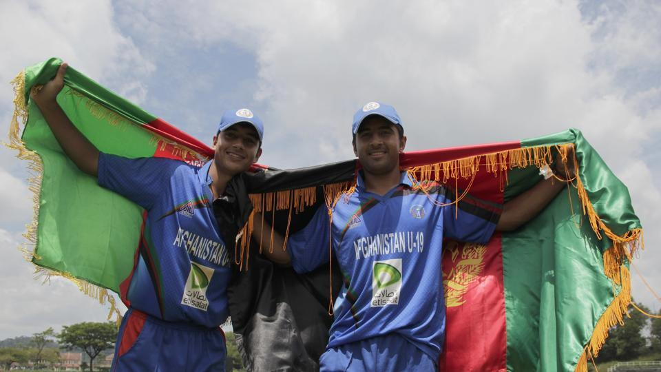 2016 ACC Under-19 Asia Cup,Afghanistan,Pakistan
