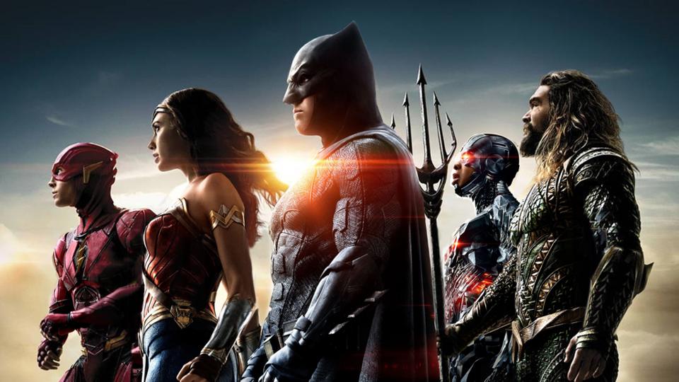 Justice League,Justice League Box Office,Justice League India Box Office