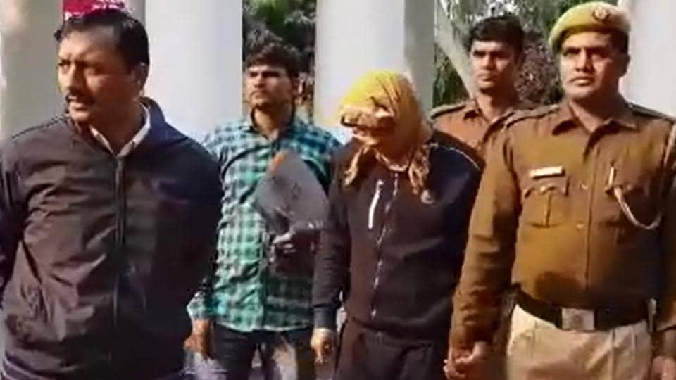 Delhi fraud,Delhi job fraud,Sumit Kumar