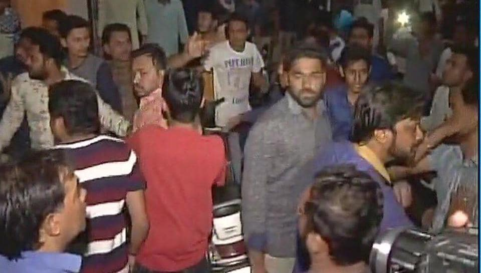 Gujarat elections,Gujarat assembly elections 2017,Patidar protests