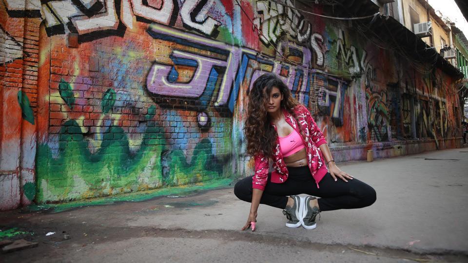 Puma,Suede Gully,Music video
