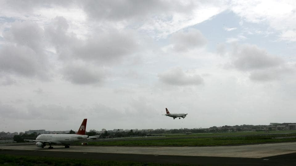 Mumbai,Directorate General of Civil Aviation,Aviation