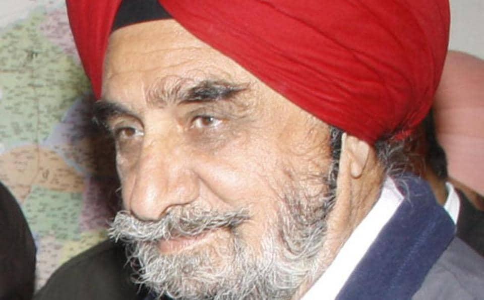 Punjab minister,rural development and panchayat minister,Tript Bajwa