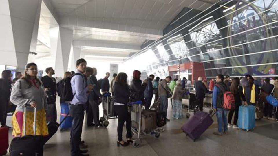 Indigo airlines,DGCA