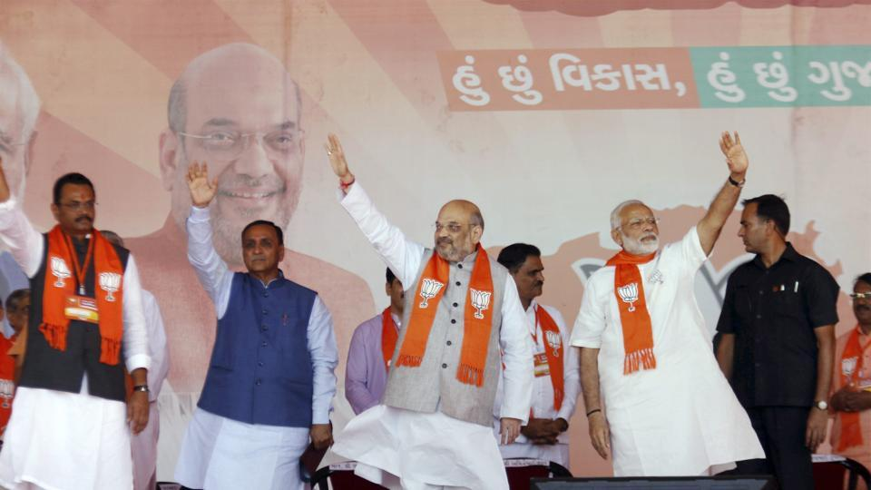Gujarat elections,BJP,Candidate list