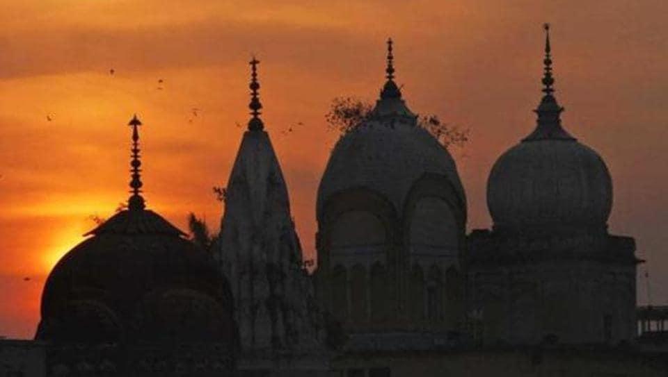 Ayodhya,Ram temple,Babri mosque