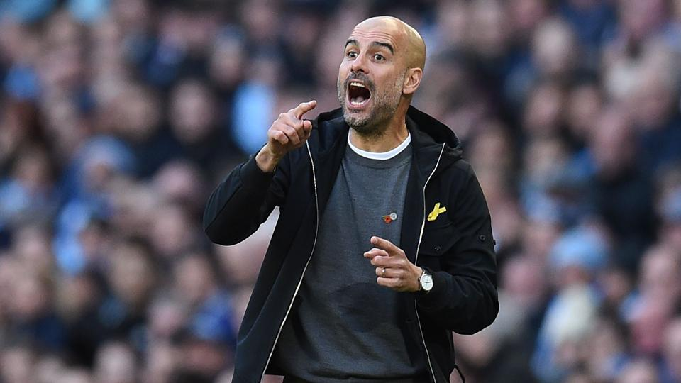 Manchester City are leading the Premier League table after 12 games into the 2017/18 season.