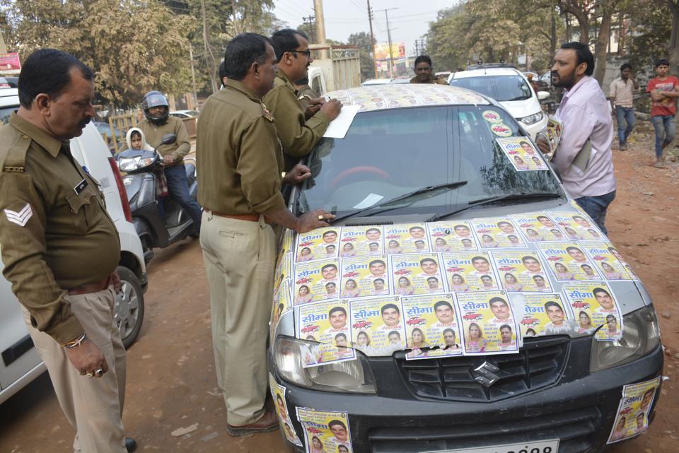 Noida,Ghaziabad news,Ghaziabad civic polls