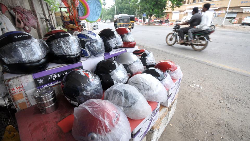 helmet,pune,novel institute