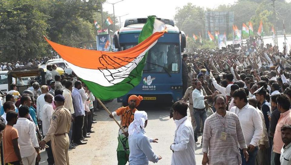 Gujarat elections,Congress,Candidates