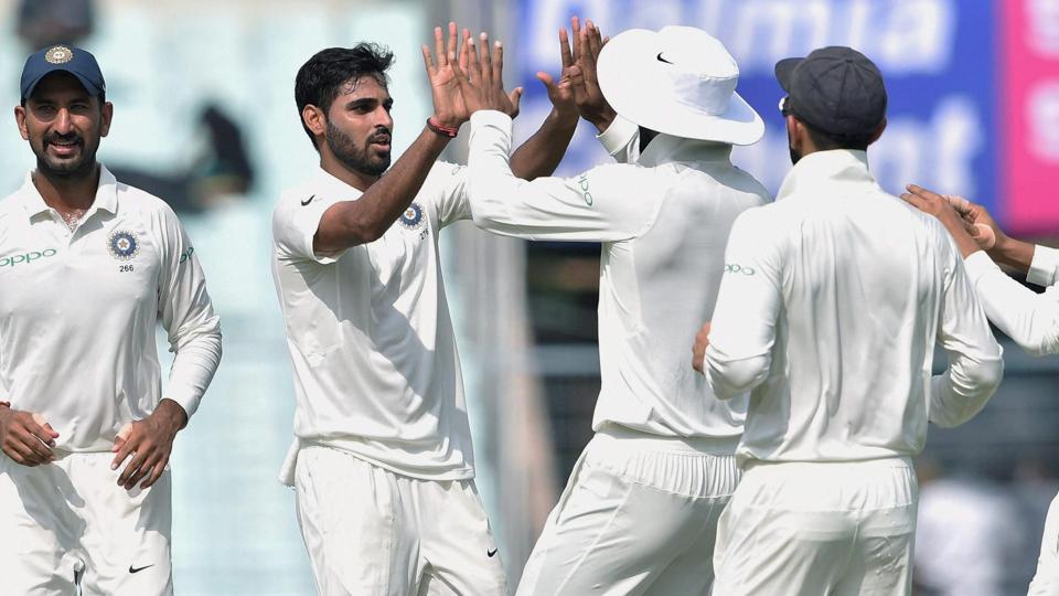 Kolkata Test: India, still close to victory.www.techxpertbangla.com