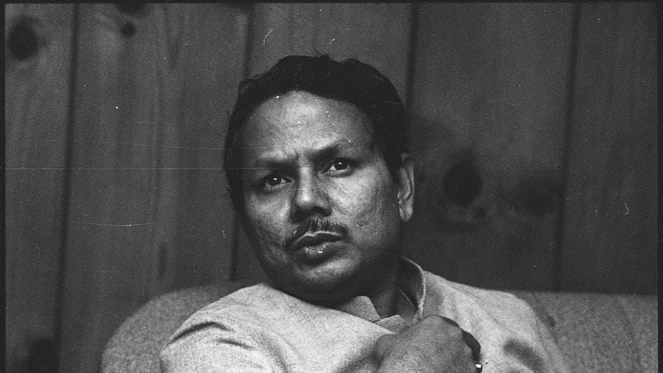 Veteran Congress leader and former minister of information and broadcasting, Priya Ranjan Dasmunsi passed away at 72.