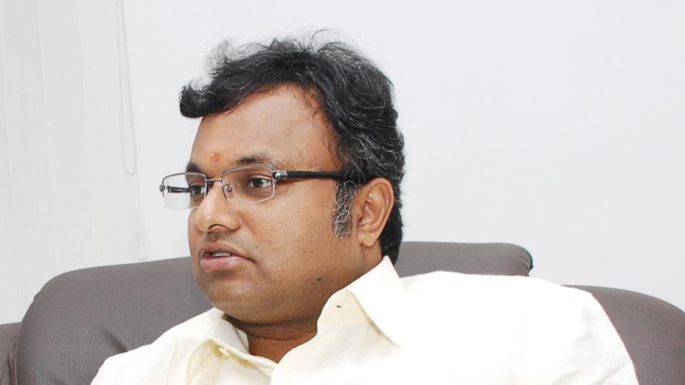 Karthik p chidambaram wife sexual dysfunction