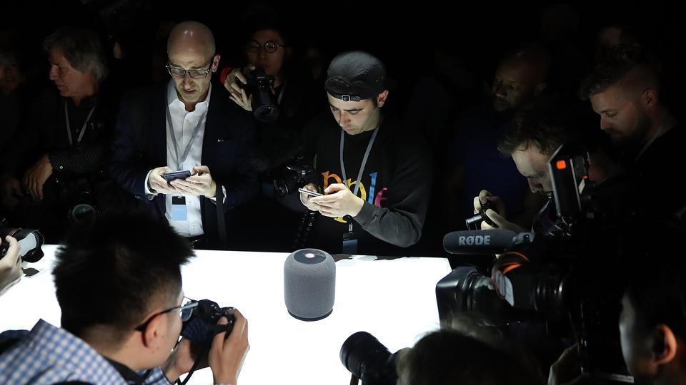 Apple,Apple HomePod,Apple India