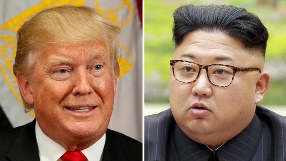President Donald Trump,state sponsor of terror,North Korea