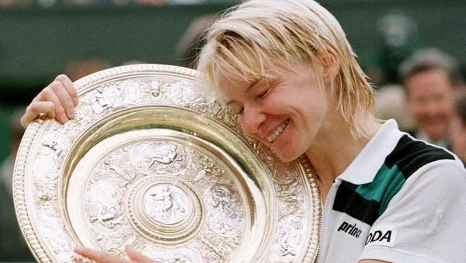 Jana Novotna,Wimbledon,Wimbledon 1998