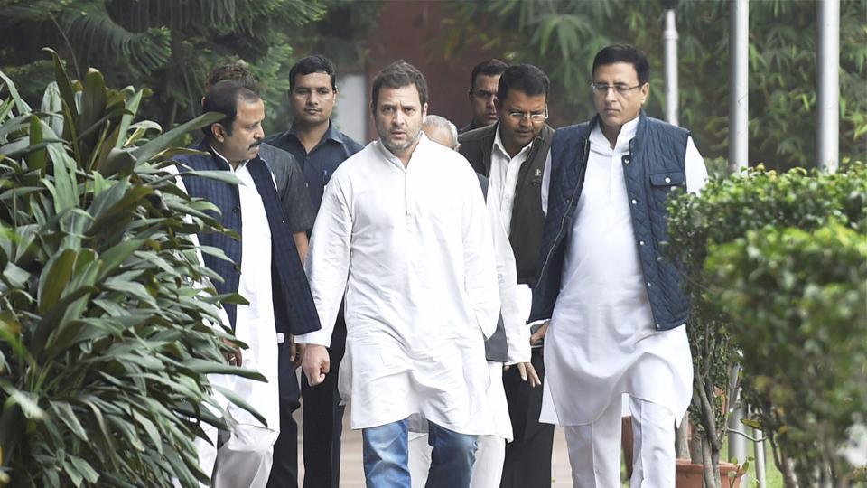 CWC,Congress party,Rahul Gandhi