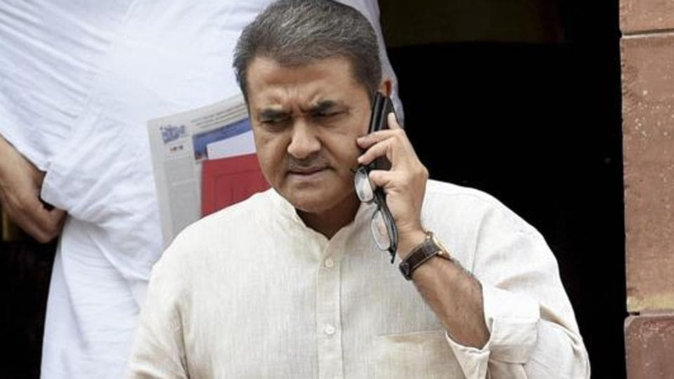 Gujarat elections,NCP,Congress