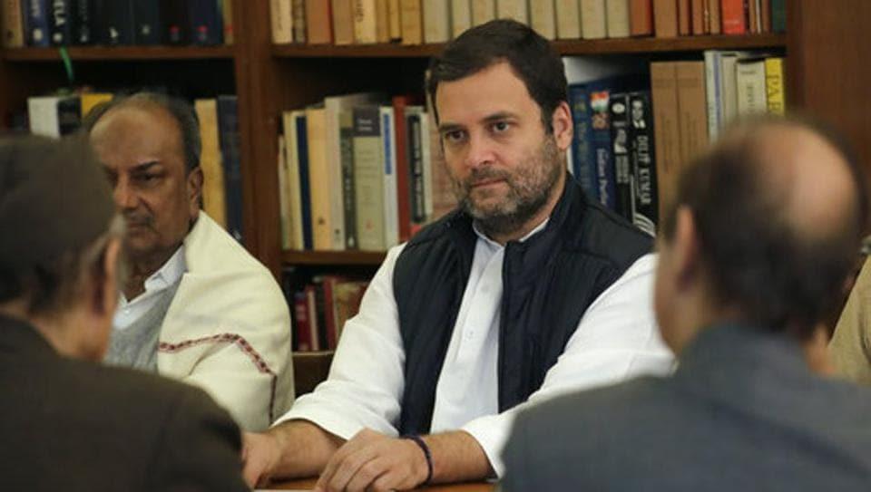 Congress party,Congres president,Rahul Gandhi