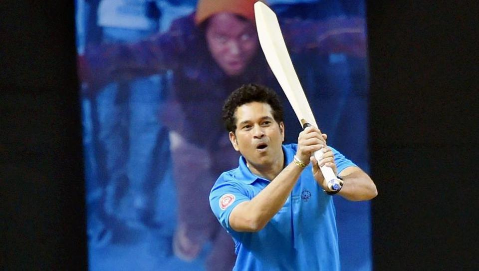 Sachin Tendulkar,gender equality,World Children's Day
