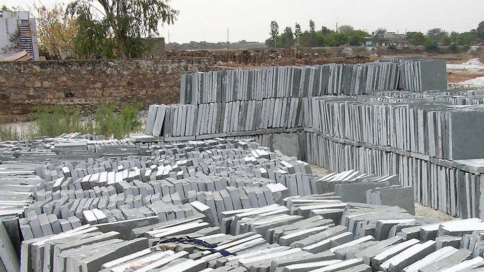 Kota Stone Traders Miffed Over Lack Of Clarity On Gst Slab Jaipur