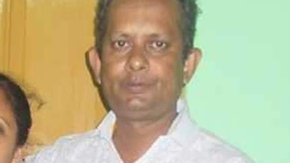 Tripura,Sanatanu Bhowmick,Journalist killed